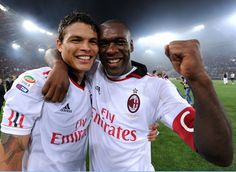 AC Milan Scudetto 2010/11     #Europe's football clubs