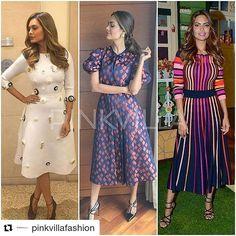 Follow @pinkvillafashion for the latest on fashion! #Repost @pinkvillafashion with @repostapp ・・・ Yay or Nay?  Esha Gupta serves flawless fashion in Shivan Narresh, Diogo Miranda and Temperley London for 'Rustom' promotions! @pinkvillafashion  . . #pinkvillafashion #eshagupta #bollywood #bollywoodactress #actress #star #celeb #fashion #style #beauty #glam #bollywoodfashion #bollywoodstyle #celebstyle #celebfashion #stylish #glamour #hot #sexy #lovely #beautiful #gorgeous #stunning #rustom…
