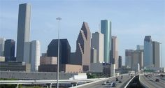 Houston, TX : houston freeway