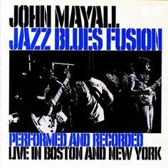 Jazz Blues Fusion $6,93