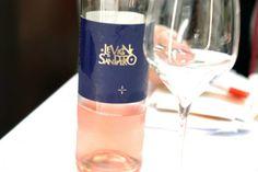 le vigne di san pietro bella scoperta un gran bardolino chiaretto, vino da barca, piacevolissimo