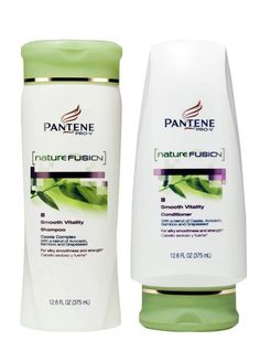 Pantene is animal tested.  Try Nexxus or Paul Mitchell instead!