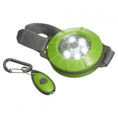 For great night vision while camping check out Kathmandu's wide range of torches, head torches, lantern's and solar lights available online now