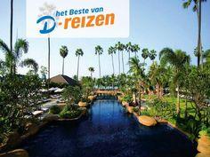 Hotel Jomtien Palm Beach - Thailand