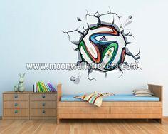 soccer-ball-Bursting-Through-Wall.jpg (570×456)