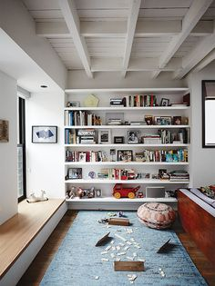 Brooklyn Home Keeps its Historic Bones While Getting a Much Needed Interior Update | Dwell