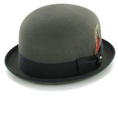 4ac0cb7ba53 Buy Belfry Deuce - Wool Felt Bowler Hat online from Hats in the Belfry