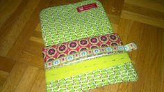 nieliqui handmade: Taschenspieler Sew-Along: Pik