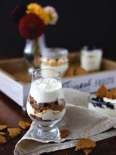 Pradobroty: Termix - vanilkový Panna Cotta, Alcoholic Drinks, Pudding, Ethnic Recipes, Food, Dulce De Leche, Alcoholic Beverages, Meal, Custard Pudding