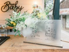 Inspired By This Lettuce Celebrate this Gorgeous Farm-to-Table Wedding Inspiration Celebrations Party Rentals, White Velvet, Table Wedding, White Bridal, Party Entertainment, Menu Cards, Sugar Flowers, Perfect Party, Spring Wedding