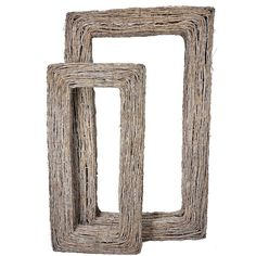 Youll love the Cottage Twig Frame Sculpture at Joss & Main - With Great Deals on all products and Free Shipping on most stuff, even the big stuff.