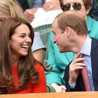 #Kate #Middleton was #once #banned from #Wimbledon