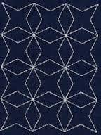 Resultado de imagen de sashiko patterns