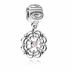 Explore our gold and silver charms | PANDORA Australia