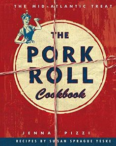 The Pork Roll Cookbook - The ultimate tribute to the mid-Atlantic region's favorite treat, with more than 50 tantalizing recipes featuring pork roll!This book is a celebration of Pork Roll, the pork-based treat originating an. Taylor Pork Roll, Hard Rolls, Grilled Ham And Cheese, Slow Cooked Pulled Pork, Monte Cristo Sandwich, Cookbook Pdf, Artisan Cheese, Fried Pork, Specialty Foods