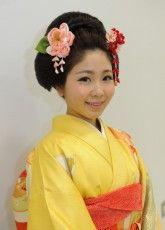 振袖髪型,着付け,2014京都17 ふりそで美女スタイル〜振袖BeautyStyle〜 成人式会場で見つけたふりそで美女の写真ギャラリーです。振袖をレンタルする際や髪型や着付けなどで困ったらまずはチェック! http://www.furisode.gr.jp/
