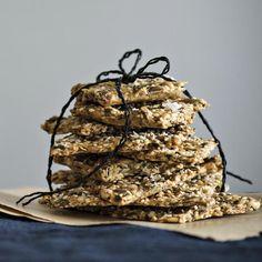 SIEMENNÄKKILEIPÄ | Koti ja keittiö Finnish Recipes, Gluten Free Baking, No Bake Desserts, Koti, Bakery, Good Food, Drink, Beverage, Healthy Food