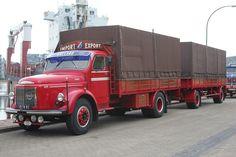 Volvo VB-78-82 Groente en Fruit Import en Export
