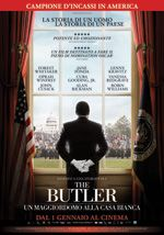 The Butler - Un maggiordomo alla Casa Bianca (2013)