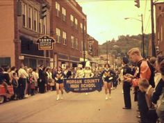 Paintsville Ky. Parade - YouTube