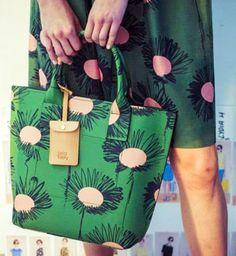 print & pattern: ORLA KIELY - kerrygold