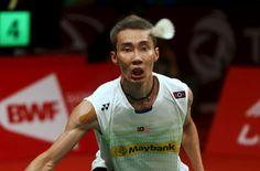 Chong Wei harapan Malaysia di Kejohanan Olimpik di Rio 2016 - http://malaysianreview.com/139677/chong-wei-harapan-malaysia-di-kejohanan-olimpik-di-rio-2016/
