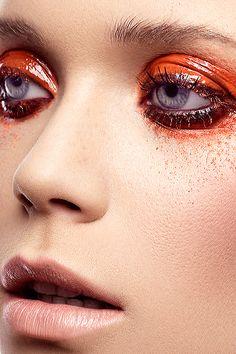 Como evitar que a maquiagem derreta no verão - Sépha Blog