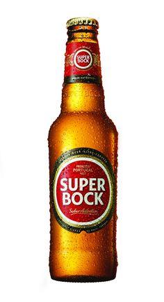 Super Bock Lager