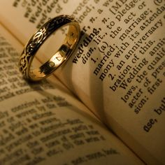 21 Beautiful And Unique Wedding Readings From Books Because not everyone wants to use the verse from Corinthians.