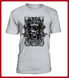 The devourer skull devil - Shirts für bruder (*Partner-Link)