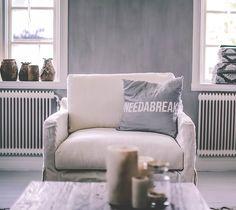 Kalklitir Emma Decor, Living Room, Furniture, Room, Home, Love Seat, Couch