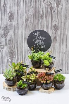 15 Creative #DIY Wedding Favors Your Guests Will Cherish Forever #DIYwedding #weddingfavors