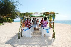 Beachcomber Island Resort, Fiji - beautiful place for wedding #FijiweddingplannerPJ