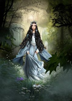 Elves-of-Tolkien on DeviantArt Character Sketches, Character Portraits, Character Art, Tolkien, Fantasy Women, Fantasy Art, Fantasy Characters, Female Characters, Illustration Fantasy