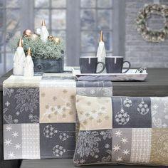 Tischläufer Weihnachten - Sander-Tischwäsche.de | Weihnachten 2017 ...