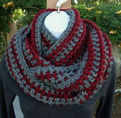 loops and threads charisma cowl - Google Search