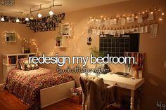Tumblr rooms♥