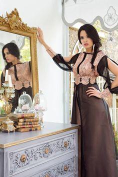 Caftan Sandro  Collection Princesse d'un soir