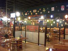 Hog's Breath Cafe Rockingham: Rockingham Shopping Centre, Rockingham WA 6168 PH: (08) 9592 5656