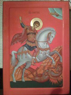 Heilige Joris de Drakendoder