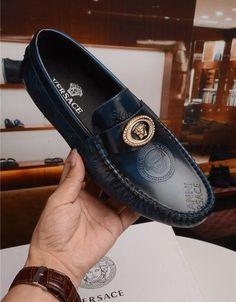 Leather shoes men, Shoes, Shoes mens, Dress shoes men, Versace shoes, Mens casual shoes - Versace Leather Shoes For Men 681188 $79 00, Wholesale Replica Versace Leather Shoes -  #Leathershoes #men