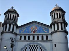 Igreja Rua da Consolação