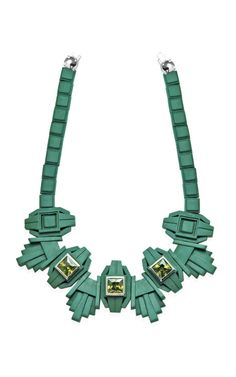 Albany Necklace by EK Thongprasert for Preorder on Moda Operandi