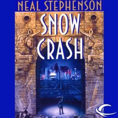Amazon.com: Snow Crash (Audible Audio Edition): Neal Stephenson, Jonathan Davis, Audible Studios: Books