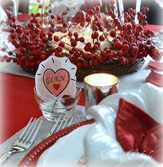Whether you are celebrating Valentine's Day with one specialperson or sitti...