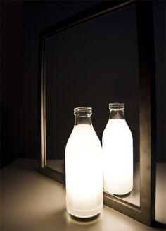 un litro di luce | Alvaline | Viabizzuno progettiamo la luce