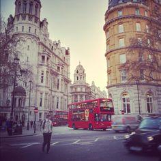 Corinthia London, England | travel