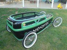 https://flic.kr/p/6n2sPH | gravity racer | 1932 ford sedan