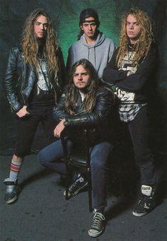 Old Sepultura !!