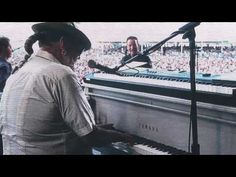 Something You Got - Bruce Springsteen with Dr John @ Jazzfest NOLA  - 29 April 2012
